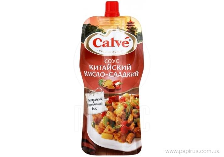 Китайский для мяса соус