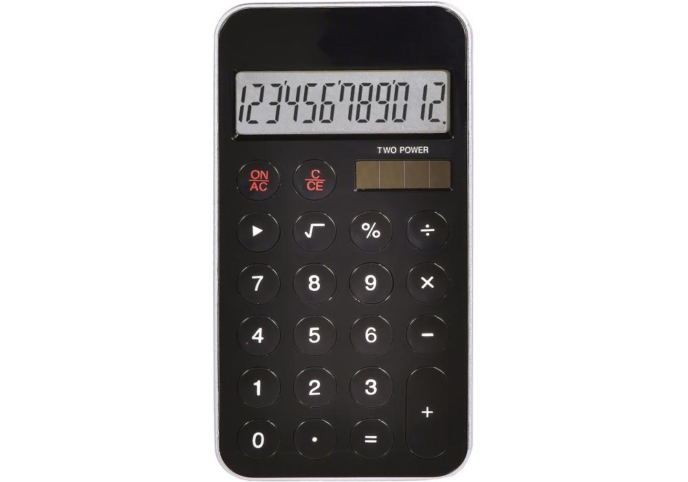 Купить Калькулятор кишеньковий Optima 12 розрядів b272ddfc0e22f