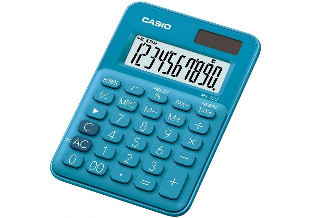 Купить Калькулятор настільний Casio a8afc11e0cf9a