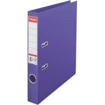 Папка-реєстратор Esselte No.1 Power А4 50мм колір фіолетовий