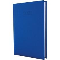 Щоденник датований 2020, CAPYS, синій, А5