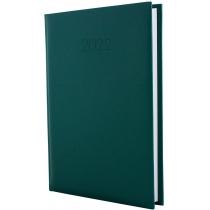 Щоденник датований 2020, CAPYS, темно-зелений, А5