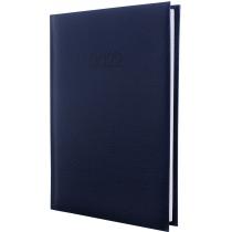 Щоденник датований,  SAHARA, синій, А5