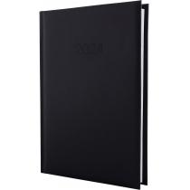 Щоденник датований 2020 ALGORA, чорний, А5