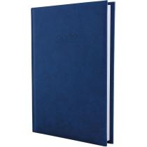 Щоденник датований 2020 ALGORA, синій, А5