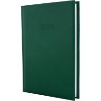 Щоденник датований, PRINCIPE, зелений, А5