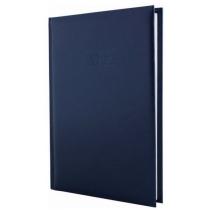 Щоденник датований 2020, ALLEGRA, темно-синій, А5