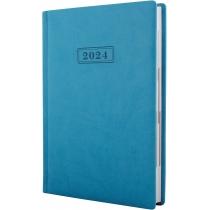 Щоденник датований 2020, VIVELLA , бірюзовий, А5