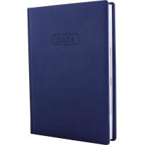 Щоденник датований 2020, VIVELLA , темно-синій, А5