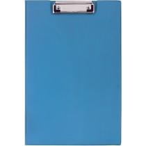 Планшет А4 PVC, синій