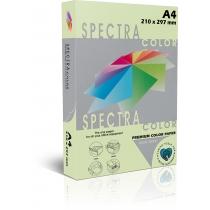 Папір кольоровий SINAR SPECTRA А4 160 г/м2, 250 арк.пастел.світло-зелений