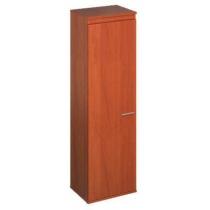 Шафа гардероб 602*450*2000мм, Діалог, у лівому виконанні