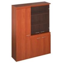 Шафа гардероб 1500*450*2000мм, Діалог, у лівому виконанні