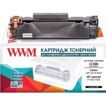 Картридж тонерний для HP LJ P1005/1006