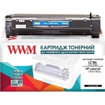 Картридж тонерний WWM для HP LJ 1300