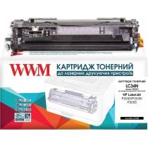 Картридж тонерний WWM для HP LJ P2035