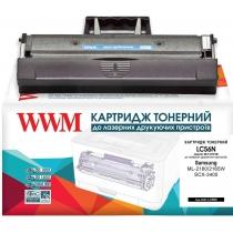 Картридж тонерний WWM для Samsung ML-2160/SCX-3400