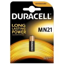 Батарейка DURACELL MN21 1шт. в упаковці