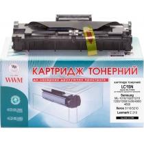 Картридж тонерний WWM для Samsung ML-1210/1220/1250