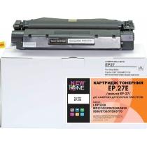 Картридж  тонерний NewTone Canon EP-27/EP-26 (аналог 8489A002)