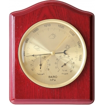Метеостанція (барометр+термометр+гігрометр), 20см