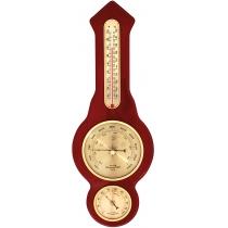 Метеостанція (барометр+термометр+гігрометр), 40см