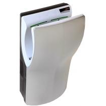 Сушарка для рук DualflowPlus 1100Вт сатинова