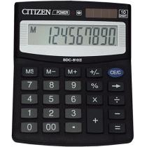 Калькулятор Citizen SDC-810