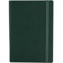 Щоденник напівдатований, А5, CROSS , зелений