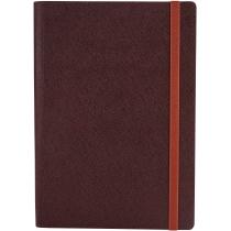 Щоденник напівдатований, А5, CROSS , шоколад