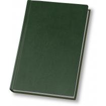 Щоденник напівдатований, А5, NEBRASKA , зелений