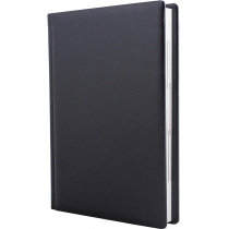 Щоденник напівдатований, А5, Nebraska, темно-синий