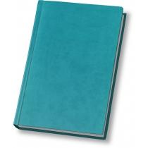 Щоденник напівдатований, А5, Vivella, бірюзовий