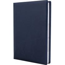 Щоденник напівдатований, А5, Vivella, синій