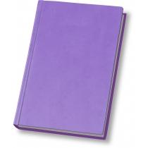 Щоденник напівдатований, А5, Vivella, фіолетовий