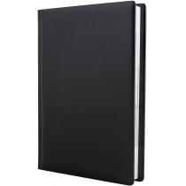 Щоденник напівдатований, А5, Nebraska, чорний
