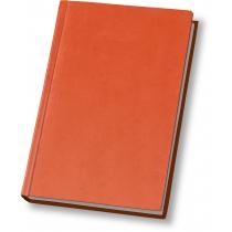 Щоденник напівдатований, А5, Vivella, , помаранчевий
