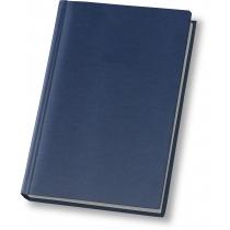 Щоденник напівдатований, А5, LIZARD, синій