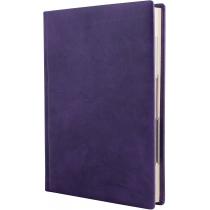Щоденник напівдатований, А5, FANTASY, фіолетовий