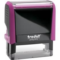 Оснастка для штампа TRODAT 4913 Р4, рожева