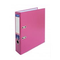 Папка-реєстратор А4, 70 мм, рожева