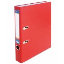 Папка-реєстратор А4 5см червона, (зібрана)
