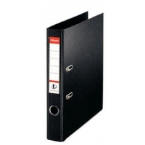 Папка-реєстратор Esselte No.1 Power  А4 50мм колір чорний