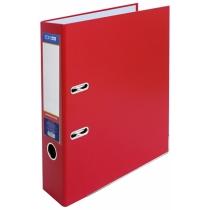 Папка-реєстратор А4 7см червона, (зібрана)