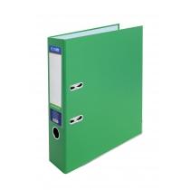 Папка-реєстратор А4, 70 мм, зелена