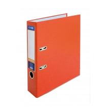 Папка-реєстратор А4, 70 мм, помаранчева