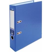 Папка-реєстратор А4, 70 мм, синя