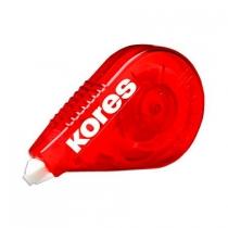 Коректор стрічковий Kores ROLL-ON 4,2 мм х 15 м, бокове використання