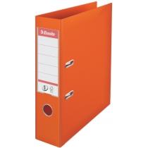 Папка-реєстратор Esselte No.1 Power А4 75мм, колір помаранчевий