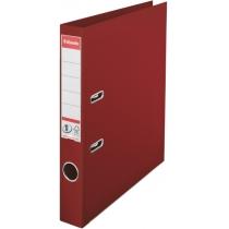 Папка-реєстратор Esselte No.1 Power А4 50мм колір бордовий